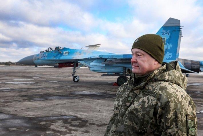 «Порошенко смотрит с другой планеты»: в Госдуме ответили на заявление президента Украины о «войне» с РФ