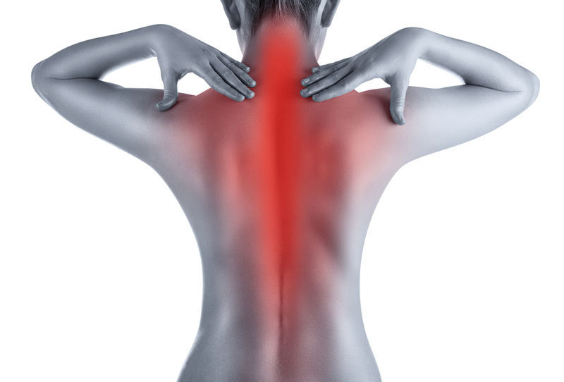 Синдром застежки: как распознать блок грудного отдела позвоночника
