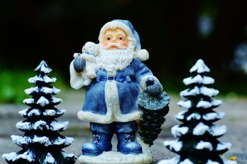 Британские ученые рассказали, как доказать детям существование Санта Клауса