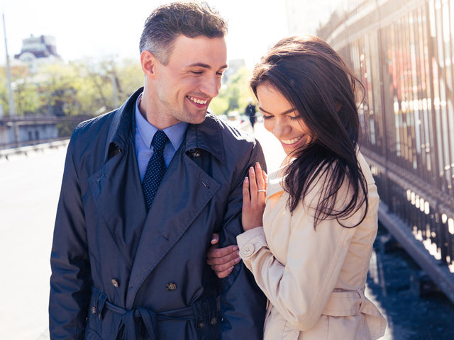 На свидание после развода: краткая инструкция