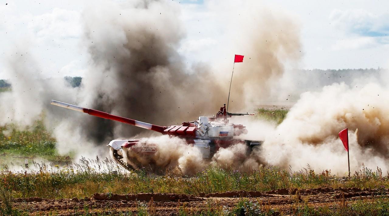 «Такого не было в истории»: как «Армия-2017» влияет на развитие российских войск и оборонки