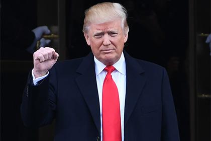Израильский МИД назвал Трампа «настоящим другом в Белом доме»