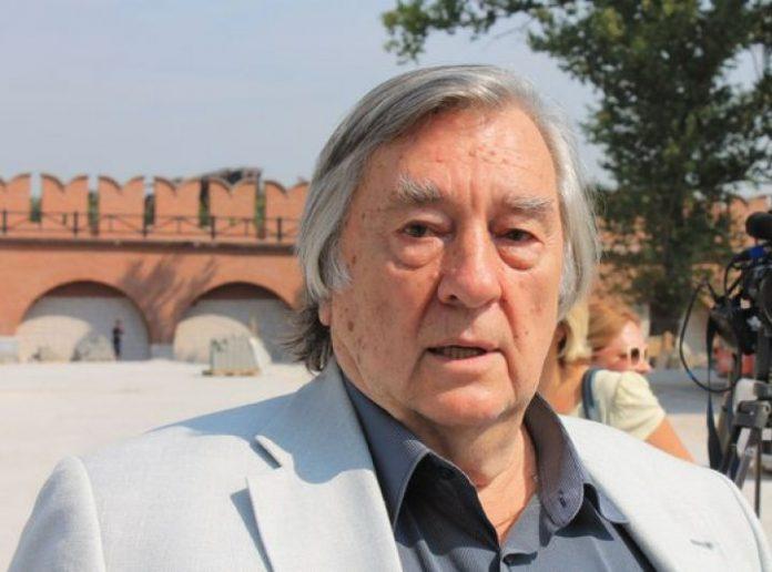 Александр Проханов: Россия-крепость