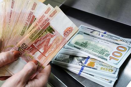Укрепление рубля на 20 процентов назвали технической коррекцией