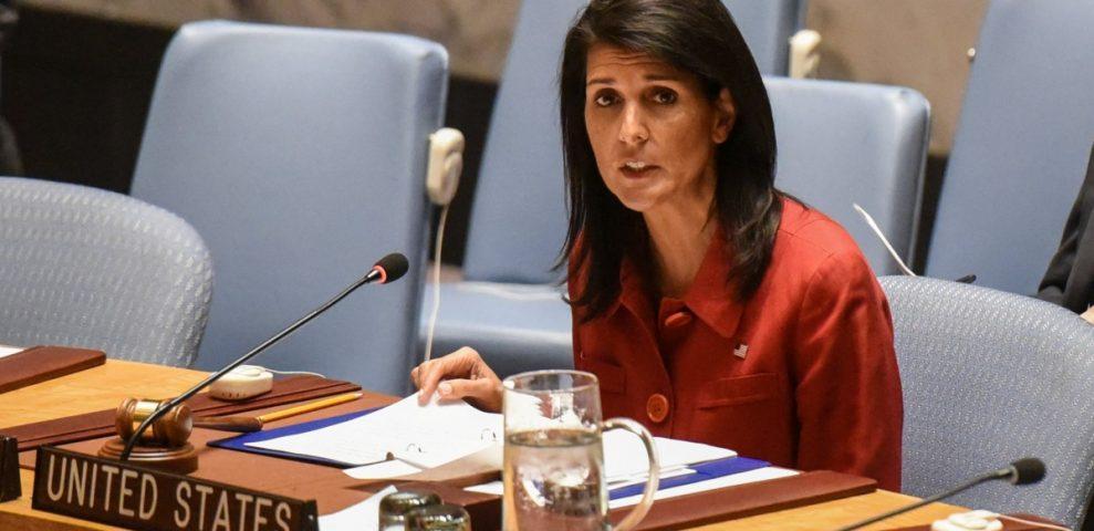 США заявили о готовности еще насыпать асадитам и путинистам в Сирии