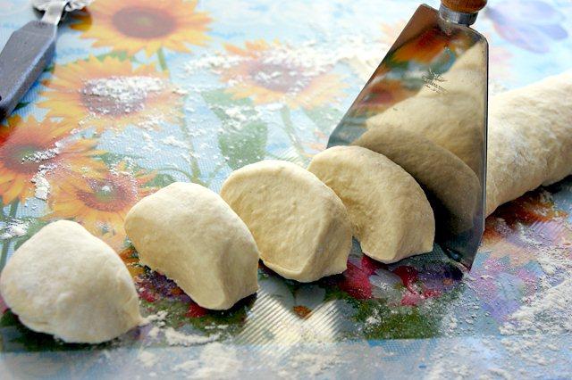Тесто на чебуреки на воде рецепт с