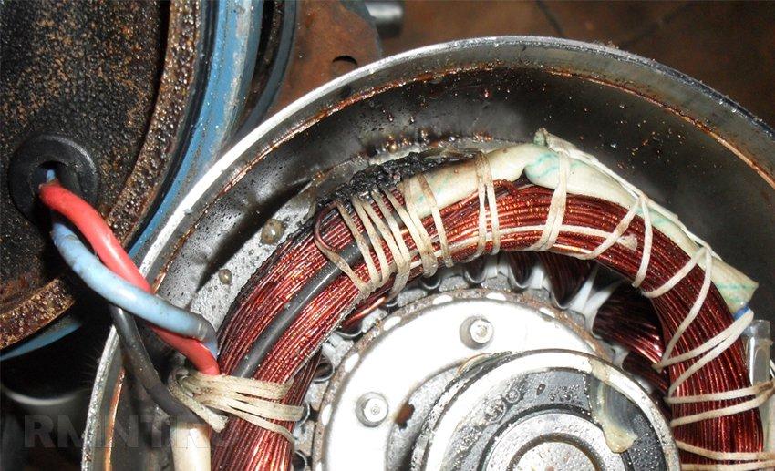 Ремонт шнекового глубинного насоса своими руками
