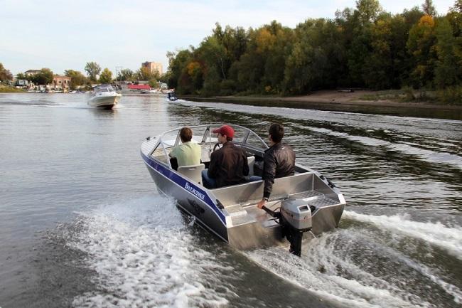 как автор  ездил получай рыбалку