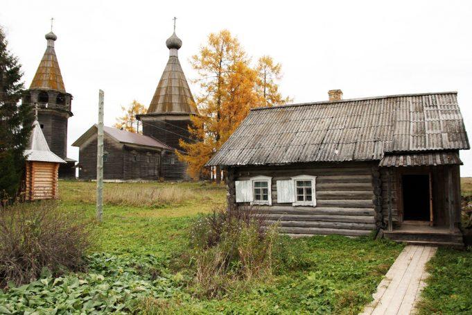 7 самых красивых деревень России
