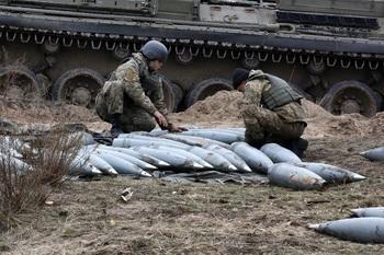 Киев обвинил Россию в отстреле украинских военных в Донбассе