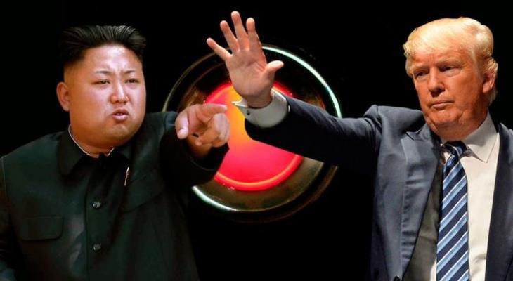 Бравада Трампа перед лидером КНДР ядерной кнопкой США получила неожиданное продолжение