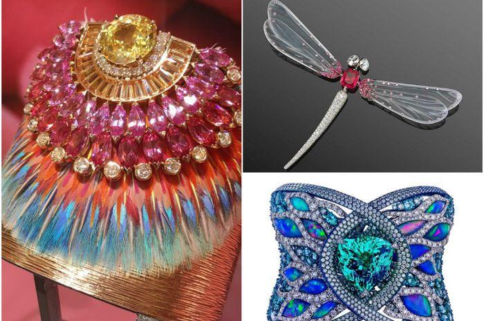 10 удивительных драгоценностей которые поражают своей красотой