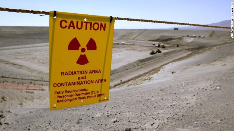 Атомная безопасность: разность подходов в США и В России на примерах