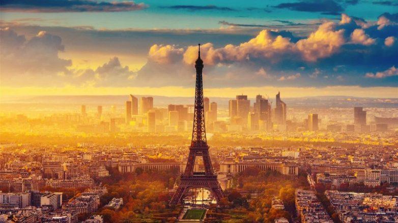 10 прелюбопытнейших фактов о Франции