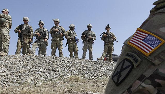 В армию США примут имеющих проблемы с психикой новобранцев