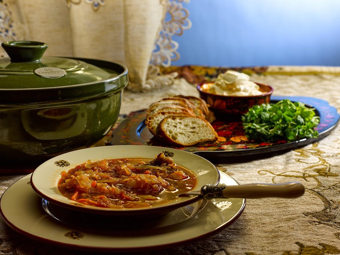 блюда, которые ошибочно считают русскими