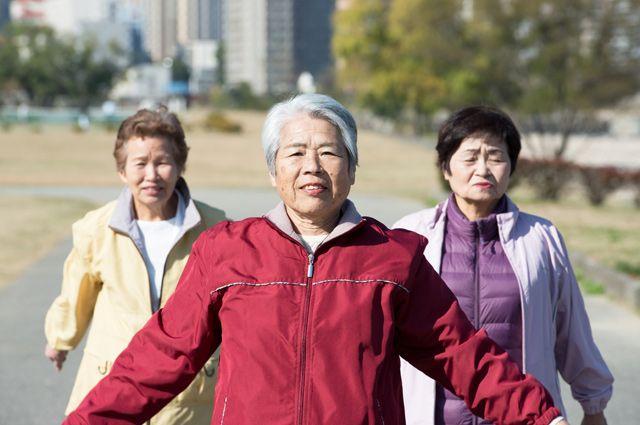 Больше есть и меньше спать. Секреты японского долголетия