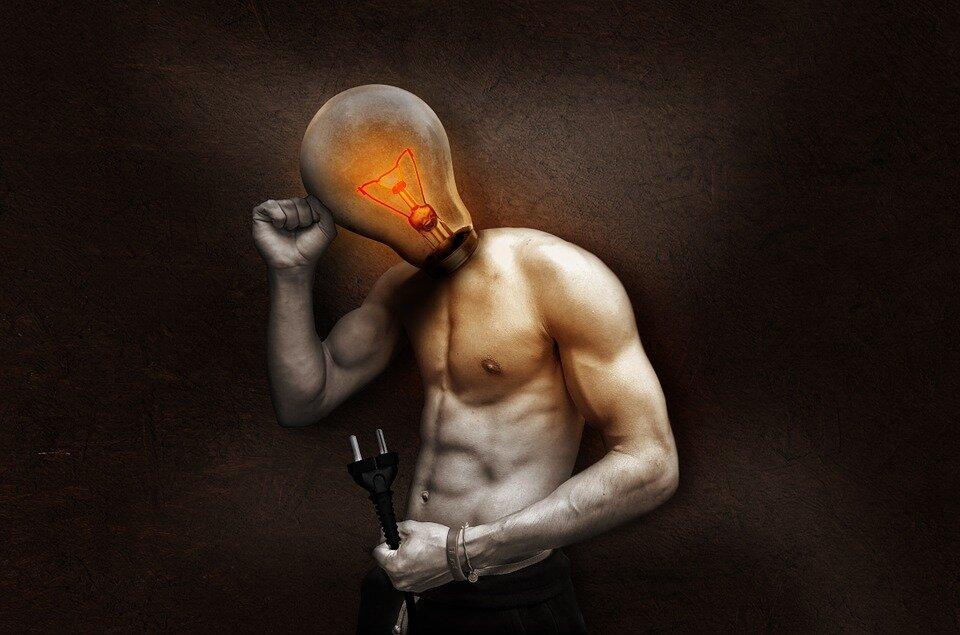 Ошибки мышления - осторожно, они портят жизнь