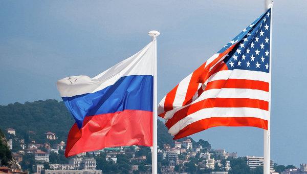 Россия готова пройти свою часть пути для восстановления отношений с США