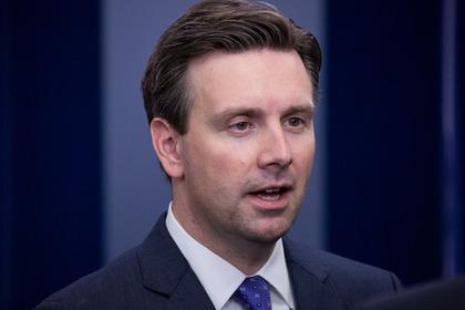 Белый дом затруднился предоставить доказательства участия России в кибератаках