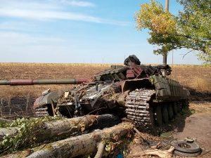 Эксперт спрогнозировал провал потенциального наступления ВСУ в Донбассе