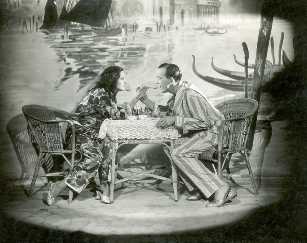 Франты и флэпперы: мода эпохи джаза в 1920-х годах
