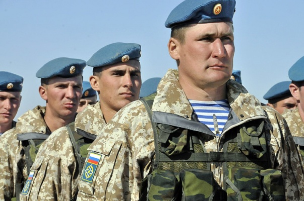 Западная коалиция в ступоре! Российский спецназ внезапно высадился в Ливии
