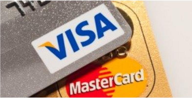 А Вы знали в чем отличие VISA от MasterCard? (фото)