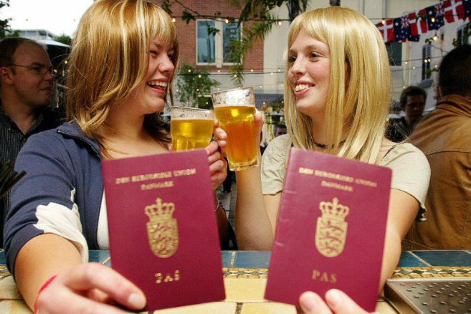 Лучшие и худшие паспорта для путешествий в 2016 году