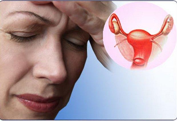 7 симптомов менопаузы, которые игнорируют большинство женщин