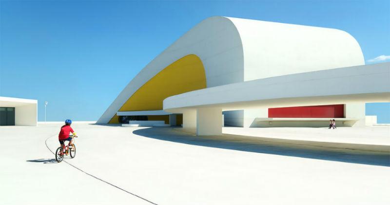 Лучшие работы конкурса архитектурной фотографии