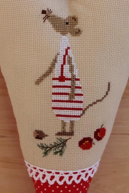Текстильные сердечки от Юлия Schilles (7) (429x640, 237Kb)