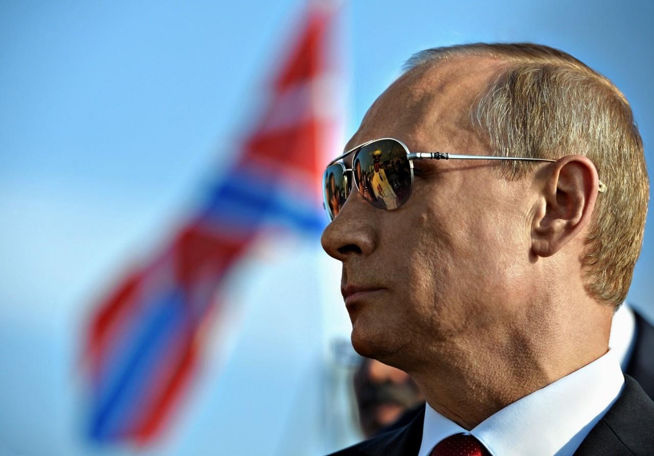 Такого, как Путин. Австрийцы…