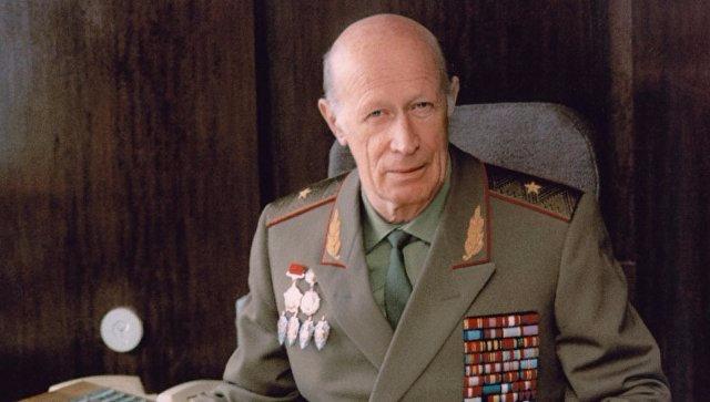 УМЕР ЛЕГЕНДАРНЫЙ РАЗВЕДЧИК КГБ ЮРИЙ ДРОЗДОВ.