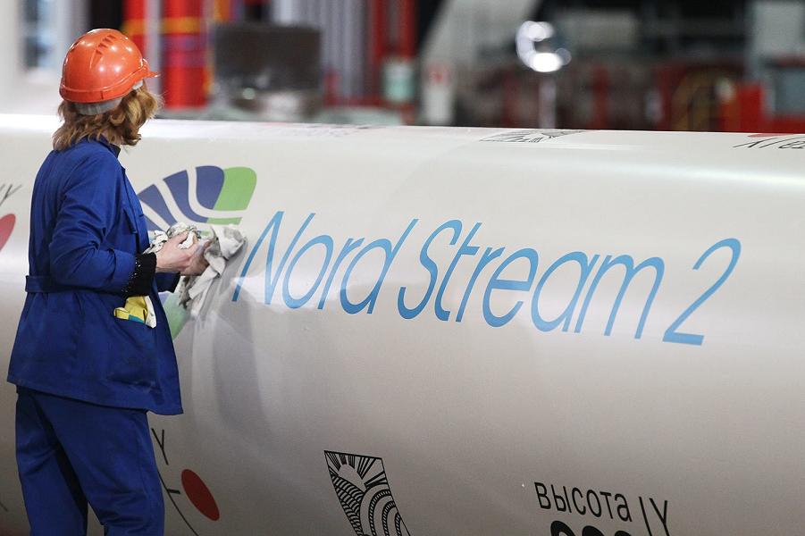 Госдеп грозит санкциями за «Северный поток-2» и любые трубопроводы