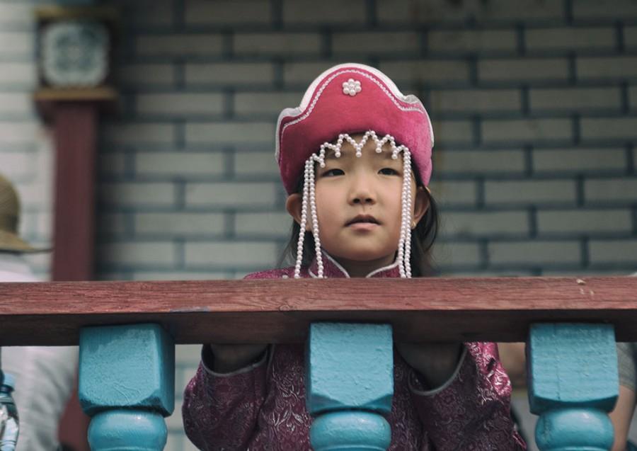 Про веру, почитание и буддизм:  Иволгинский дацан. Россия