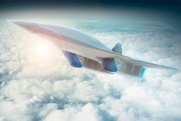 """Пентагон: Гиперзвуковые летательные аппараты, разрабатываемые РФ и КНР, представляют """"сложную цель"""" для ПРО"""