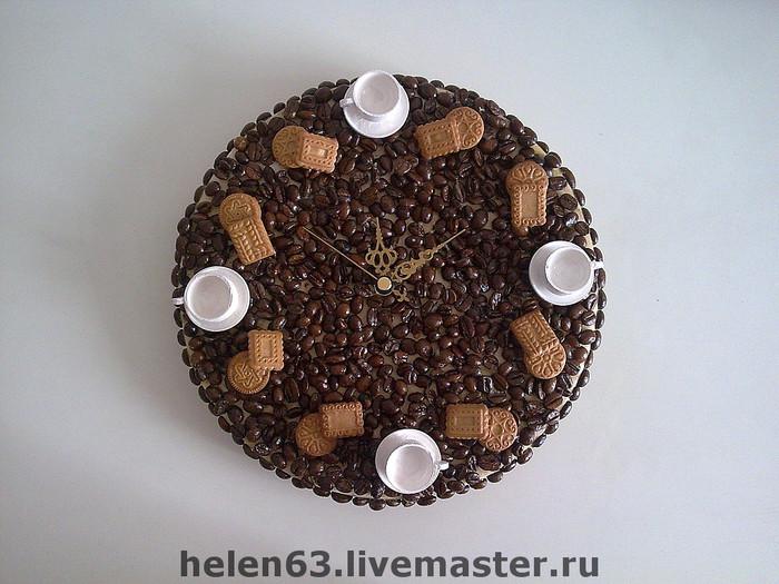 варианты тампинариума из кофе реальных