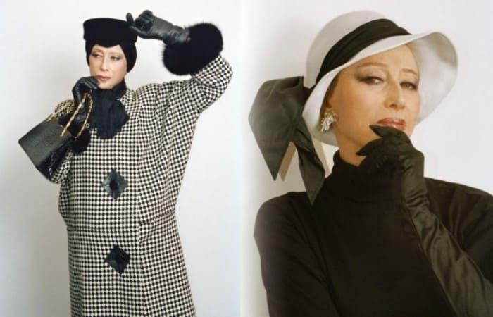 Уроки стиля от Майи Плисецкой: Что связывало балерину с Пьером Карденом и Коко Шанель