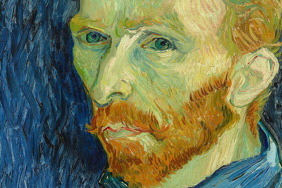 Тайна жизни и смерти Винсента ван Гога