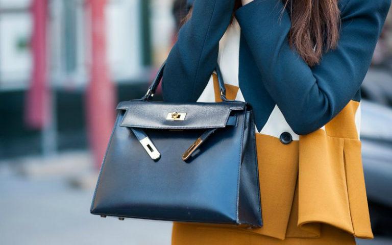 9 трендовых сумок, которые будут актуальны в 2017 году