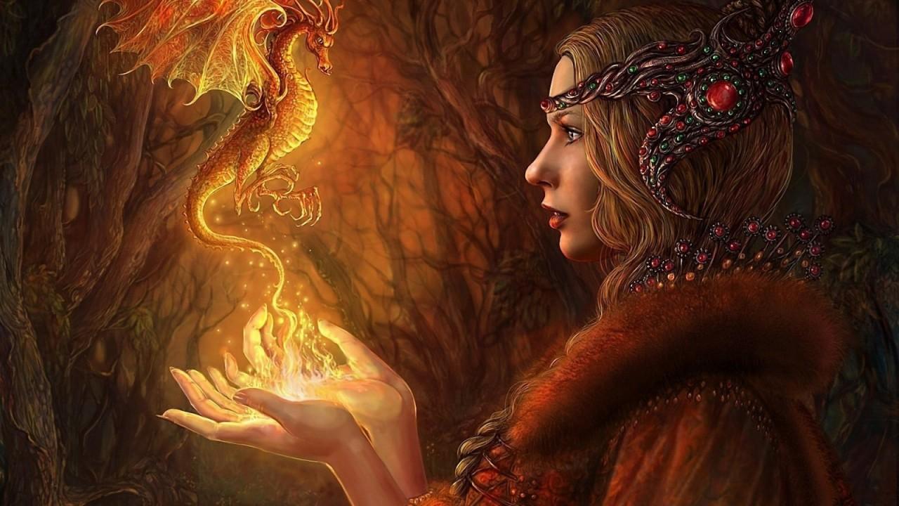Магия: сказки или реальность?