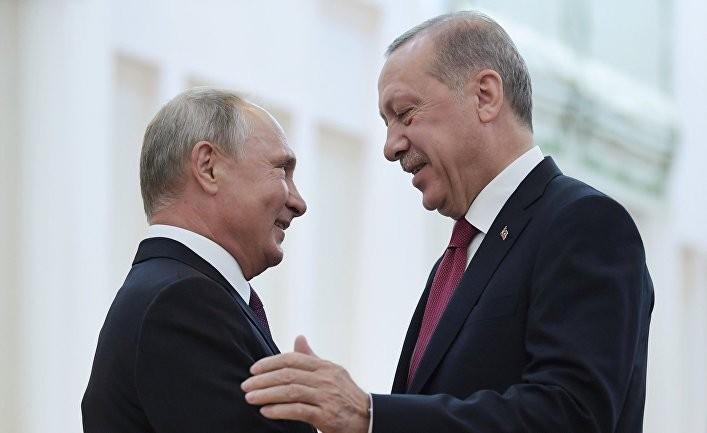 Трамп сможет настроить Эрдог…