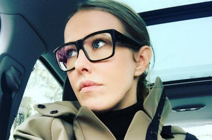 Собчак о возвращении Максаковой: Ее жизнь в России станет возможной только ценой публичного унижения