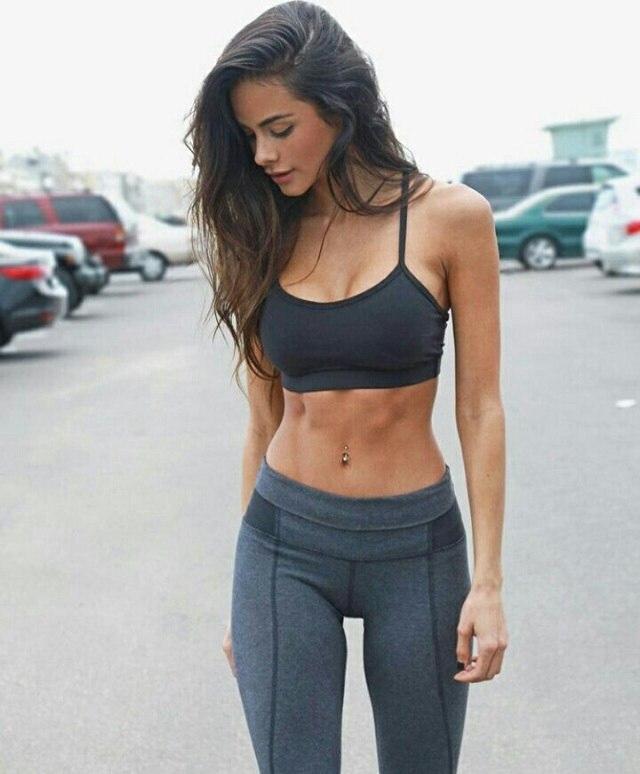 9 самых эффективных упражнения для сжигания жира и ускорения метаболизма