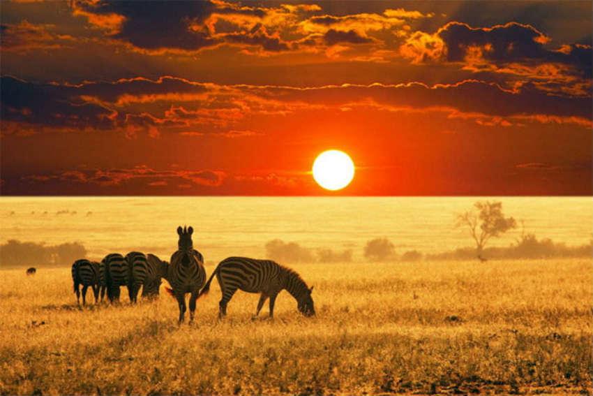 12 приголомшливих фотографій заходу, зроблених у різних куточках планети