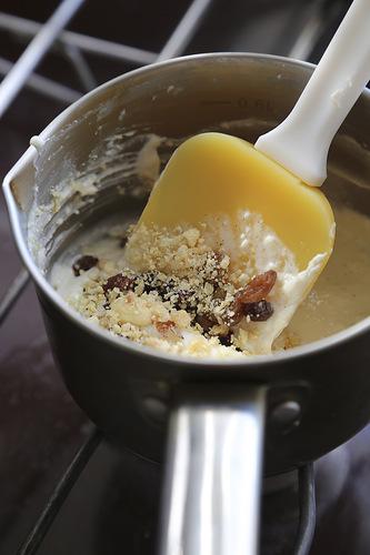 Заварная пасха с миндалем - ещё успеете приготовить!