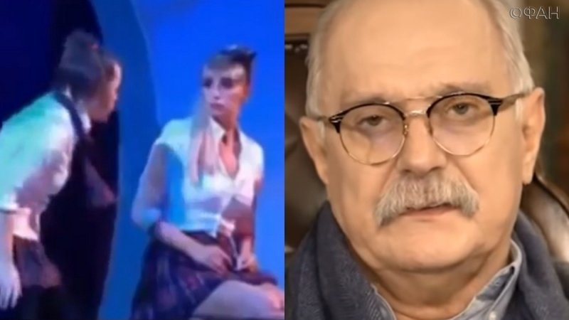 Михалков назвал овцами участниц Comedy Women за чудовищную шутку о Карбышеве