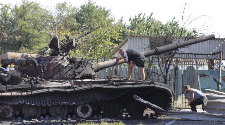 Продайте патроны: как уничтожается оборонный потенциал Украины