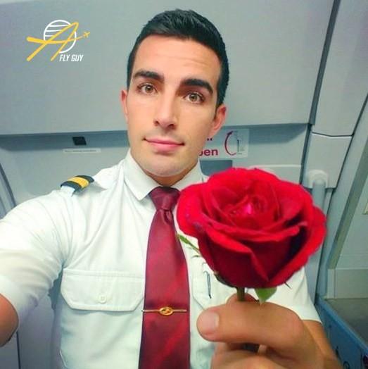 4. Бразилия - Avianca Бразилия люди, пилоты, стюардессы